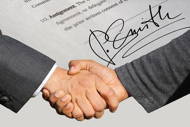 ביטול הסכם